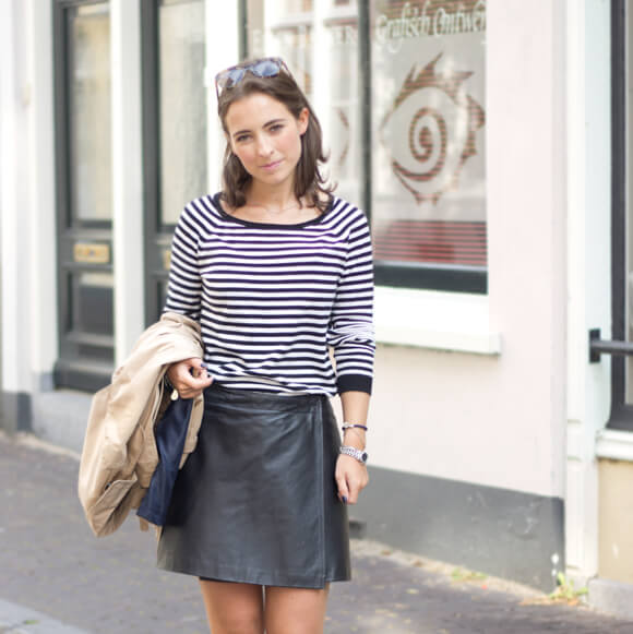 OUTFIT- Shopping day in Utrecht