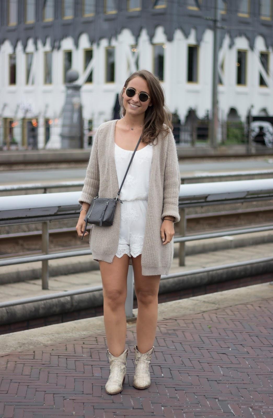 favoriete outfits van afgelopen zomer
