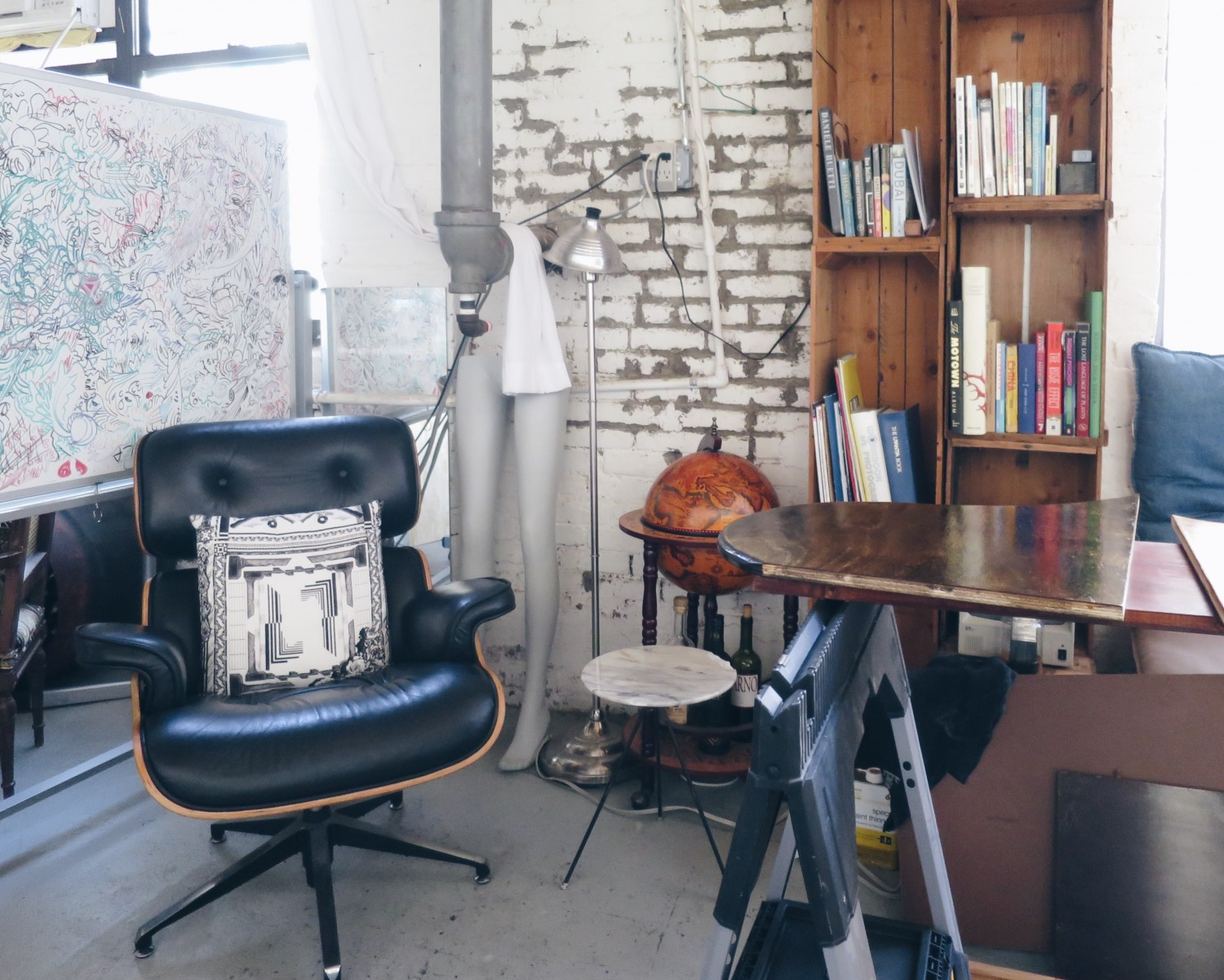 Airbnb appartement in New York