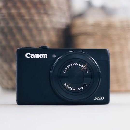 Mijn camera apparatuur
