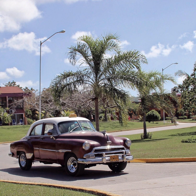 4 redenen waarom je nú naar Cuba zou moeten reizen!