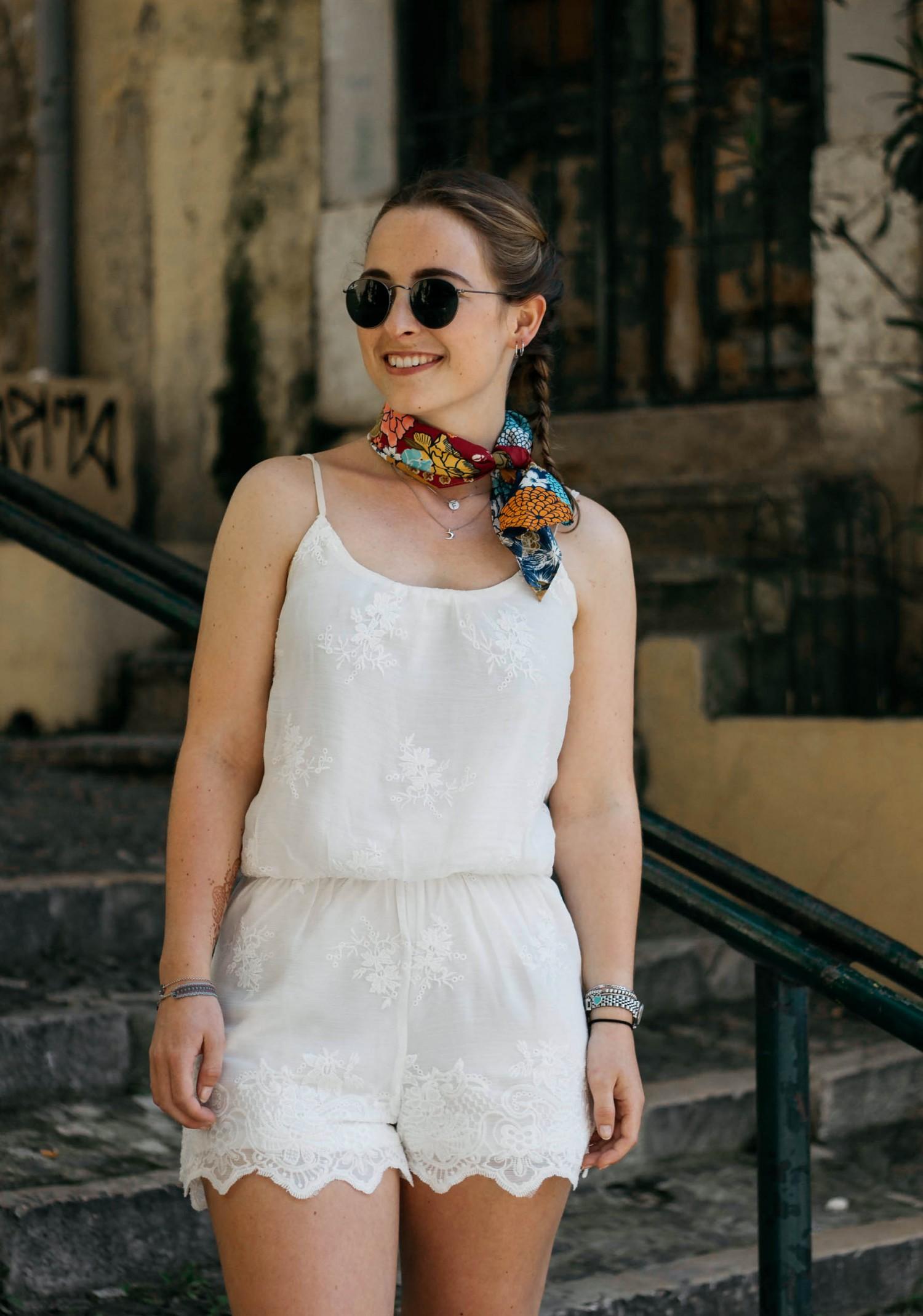 Lissabon outfit