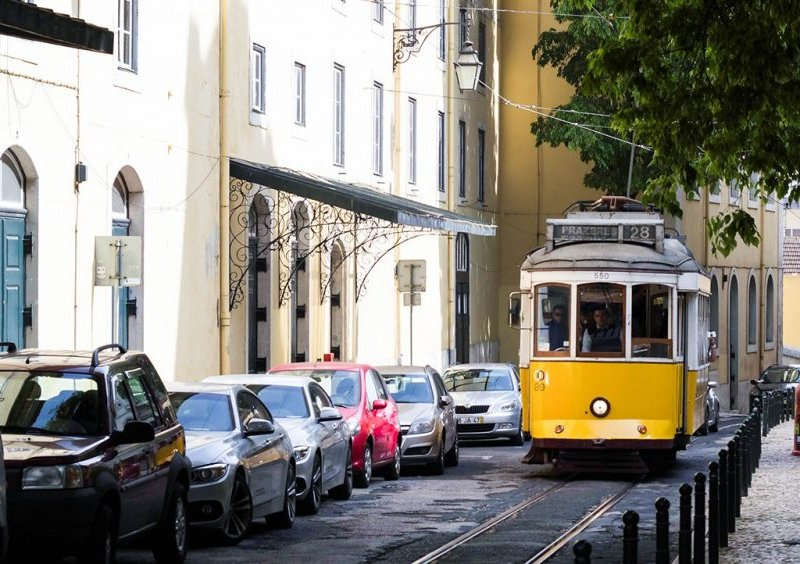 Lissabon vlog