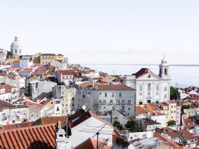 leuke dingen die ik in Lissabon wil doen