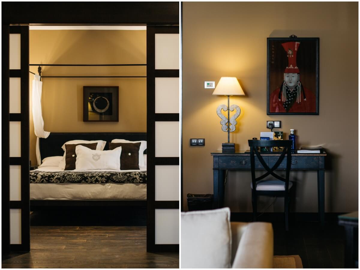 Asia Gardens Hotel & Thai Spa review