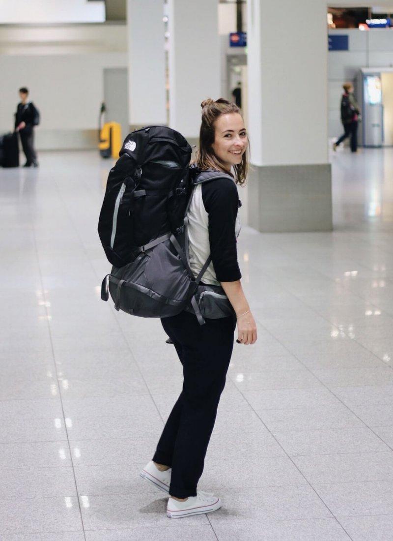 Op naar Sri Lanka. Let the adventure begin!