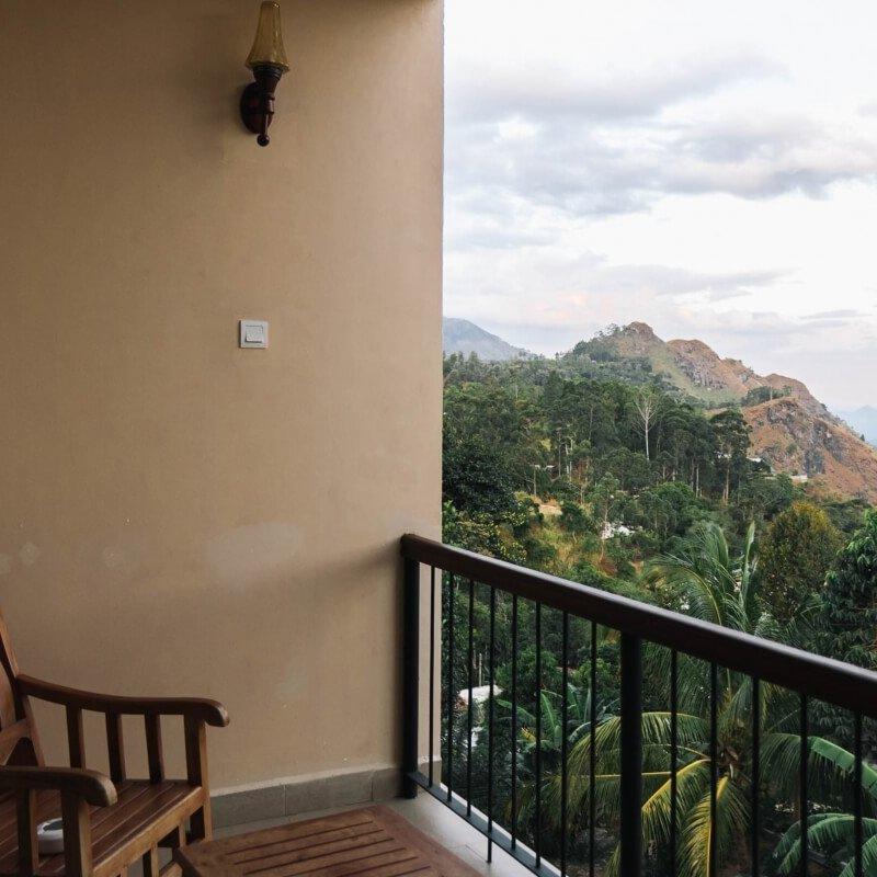 5 mooie hotels op Sri Lanka waarin ik heb geslapen