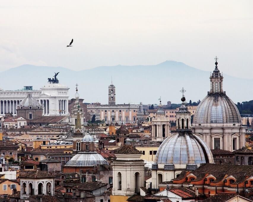 Deze 10 leuke dingen wil ik doen in Rome