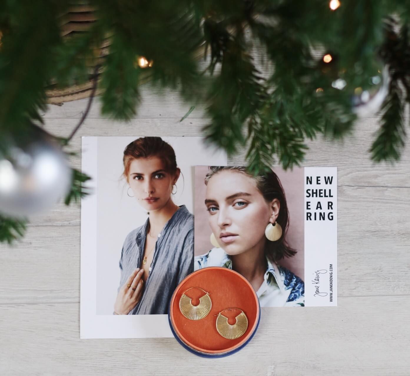 (GESLOTEN) Kerst winactie #1 – Jane Kønig giftcard