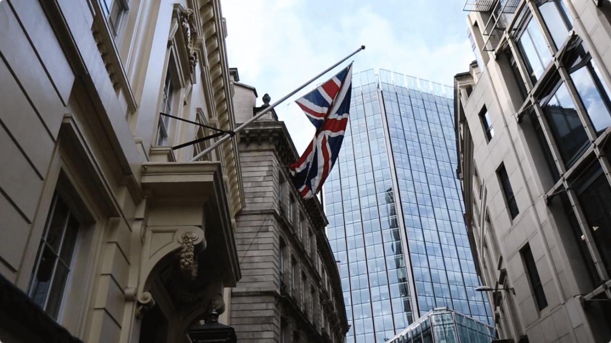 Video – Londen citytrip 2017