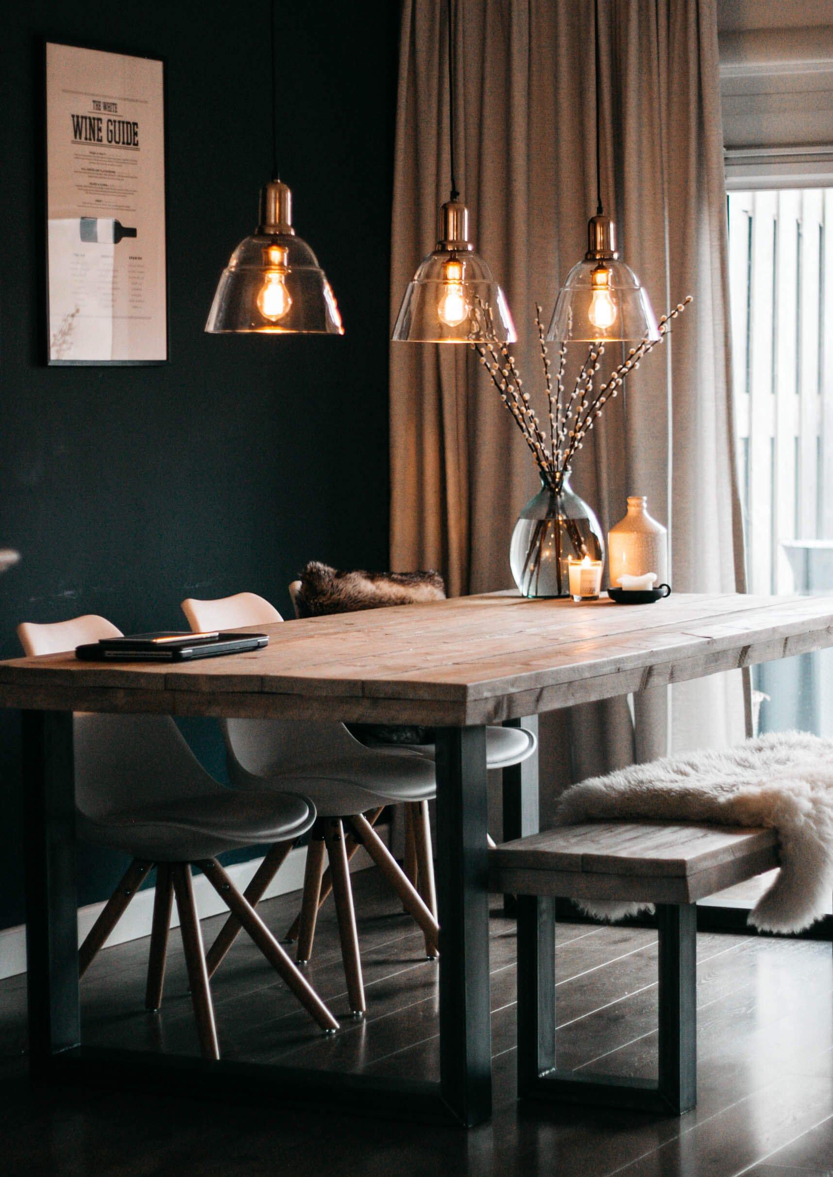 Fotografie – interieurfoto's van een appartement in Amersfoort
