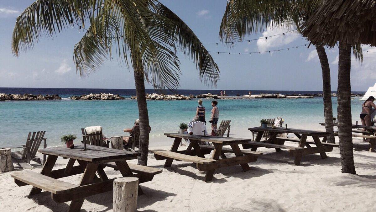 Mijn vakantie op Curaçao in een vlog