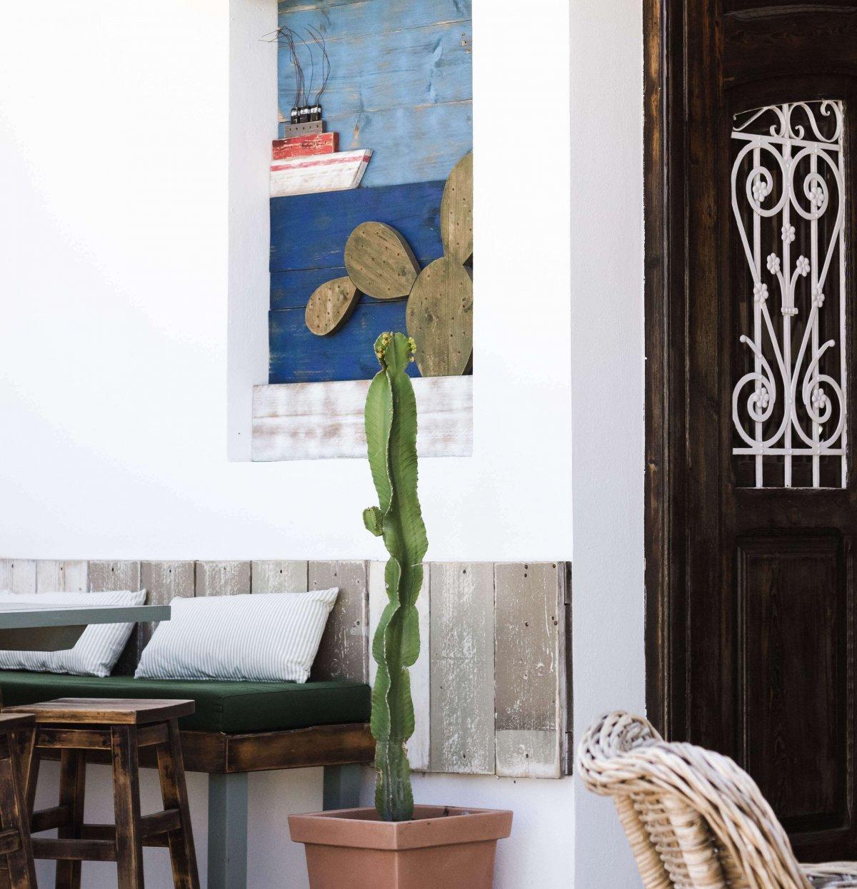 Formentera hotspot – Café del Lago