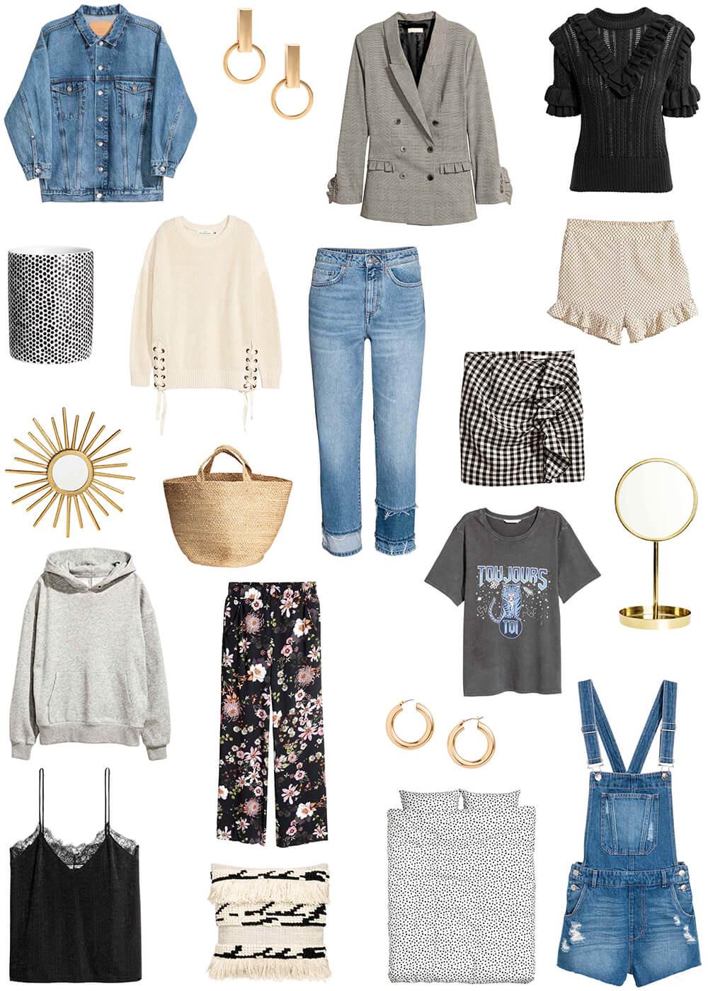 Shopping Saturday – H&M favorieten van het moment