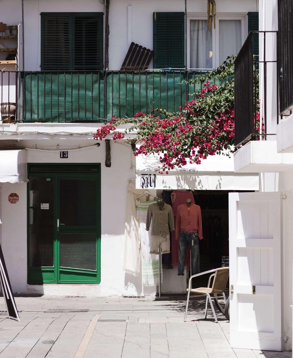 10 foto's waardoor je nu op vakantie naar Ibiza wilt