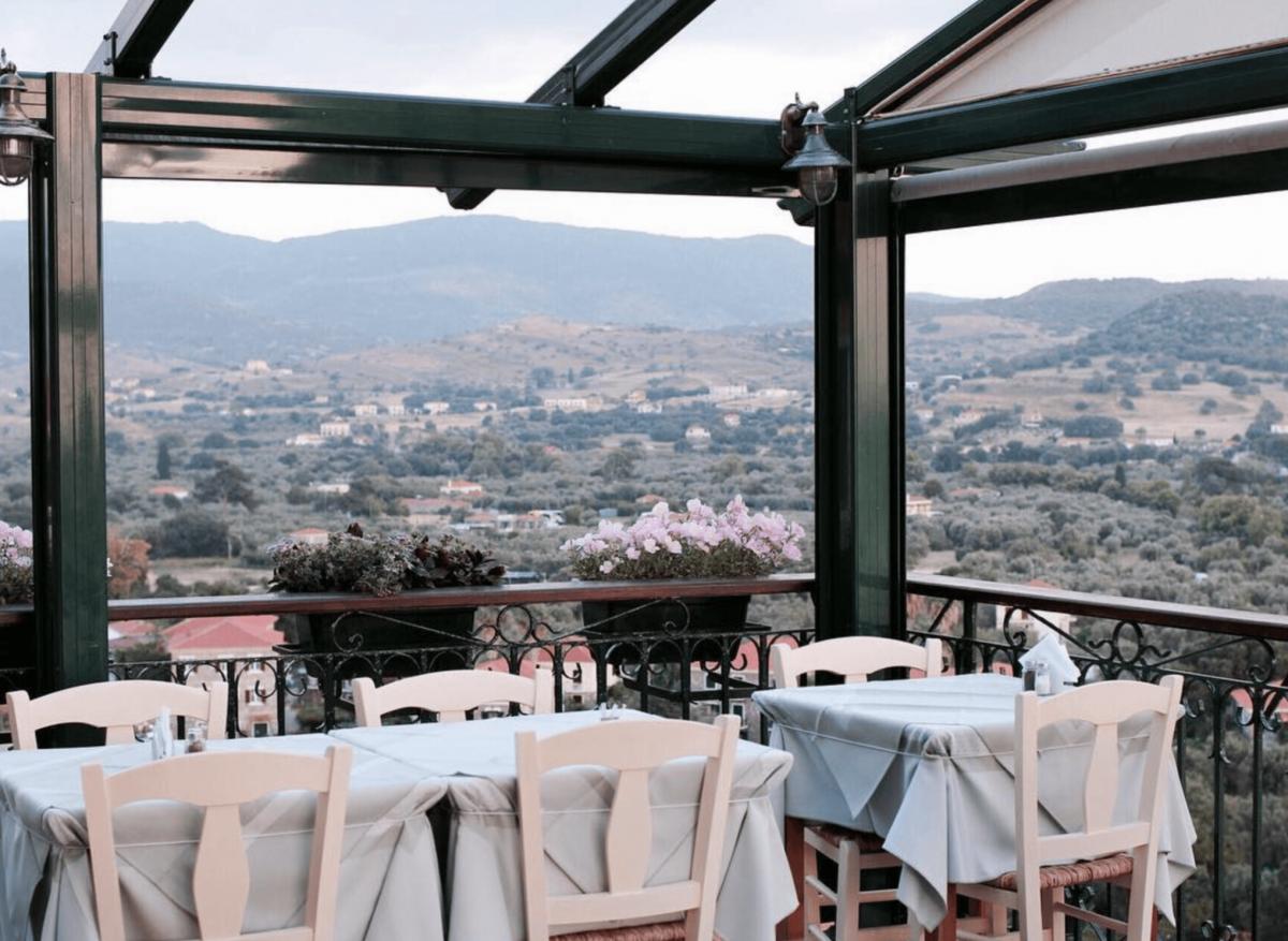 Op vakantie naar Lesbos? Deze 5 plekken zijn het bezoeken waard!