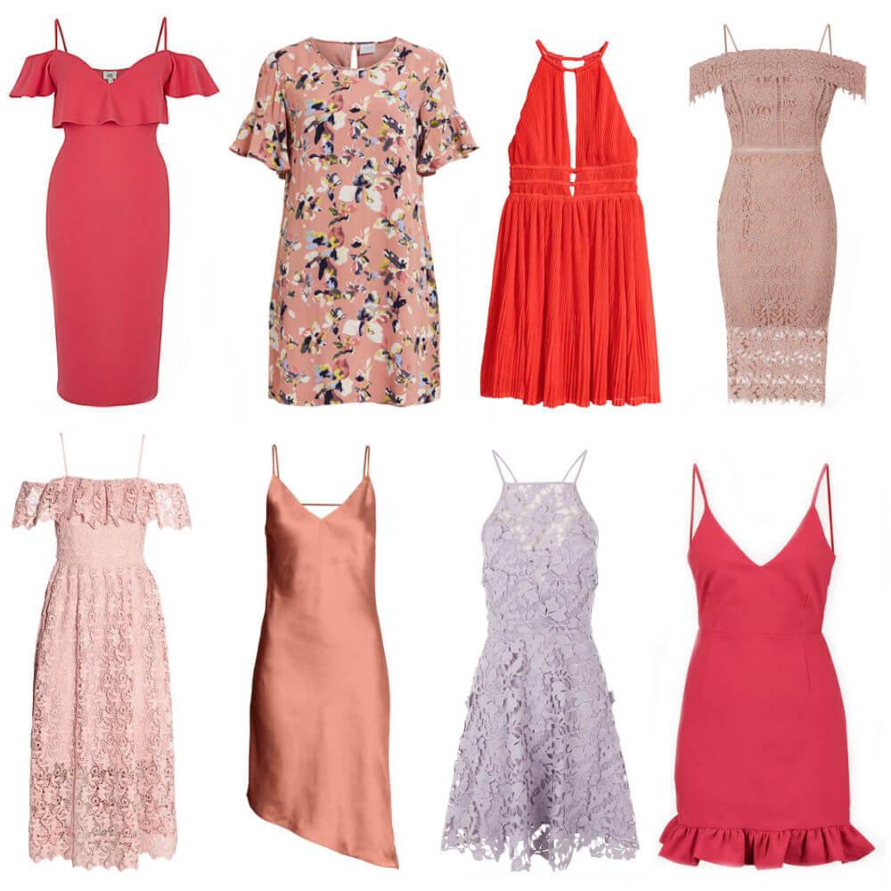 zomerse jurkjes