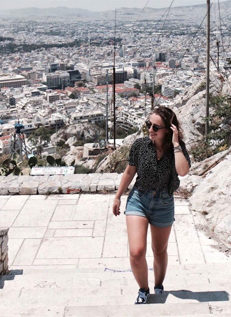 Mijn tips voor een stedentrip naar Athene