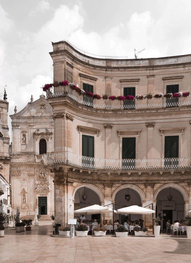 Roadtrip door Puglia in Italië – onze route!