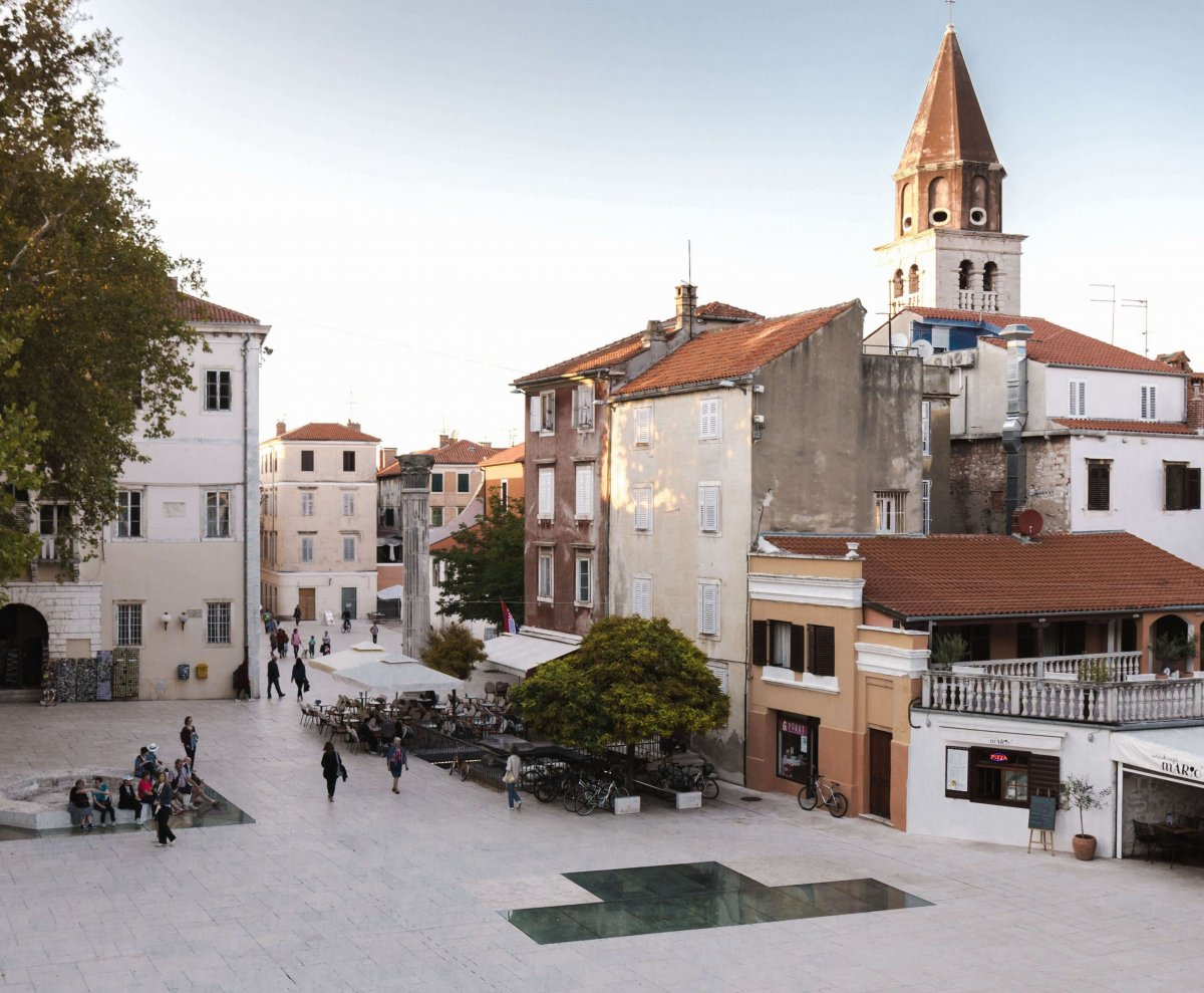 7 dingen die je moet weten over Kroatië