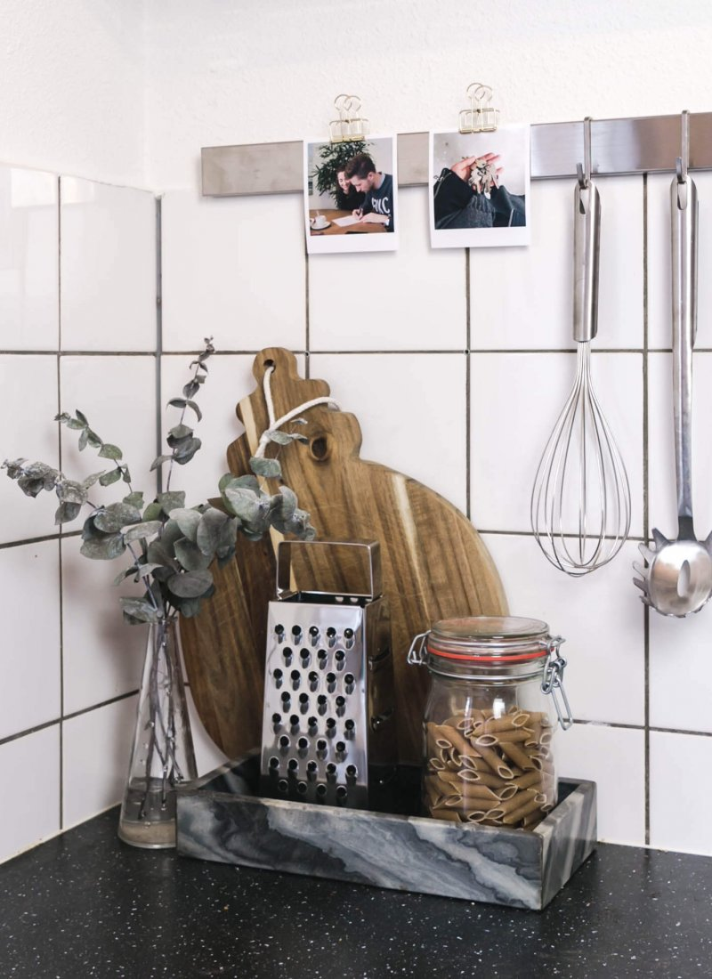 Mijn huis in 5 weken – de keuken