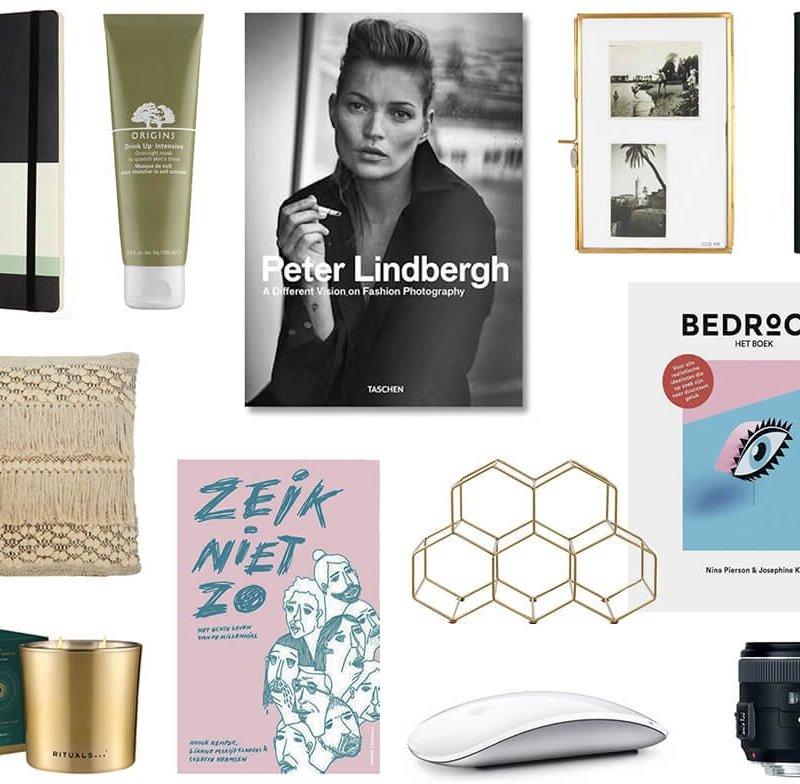 Shopping Saturday – mijn verlanglijstje voor Sinterklaas en Kerst