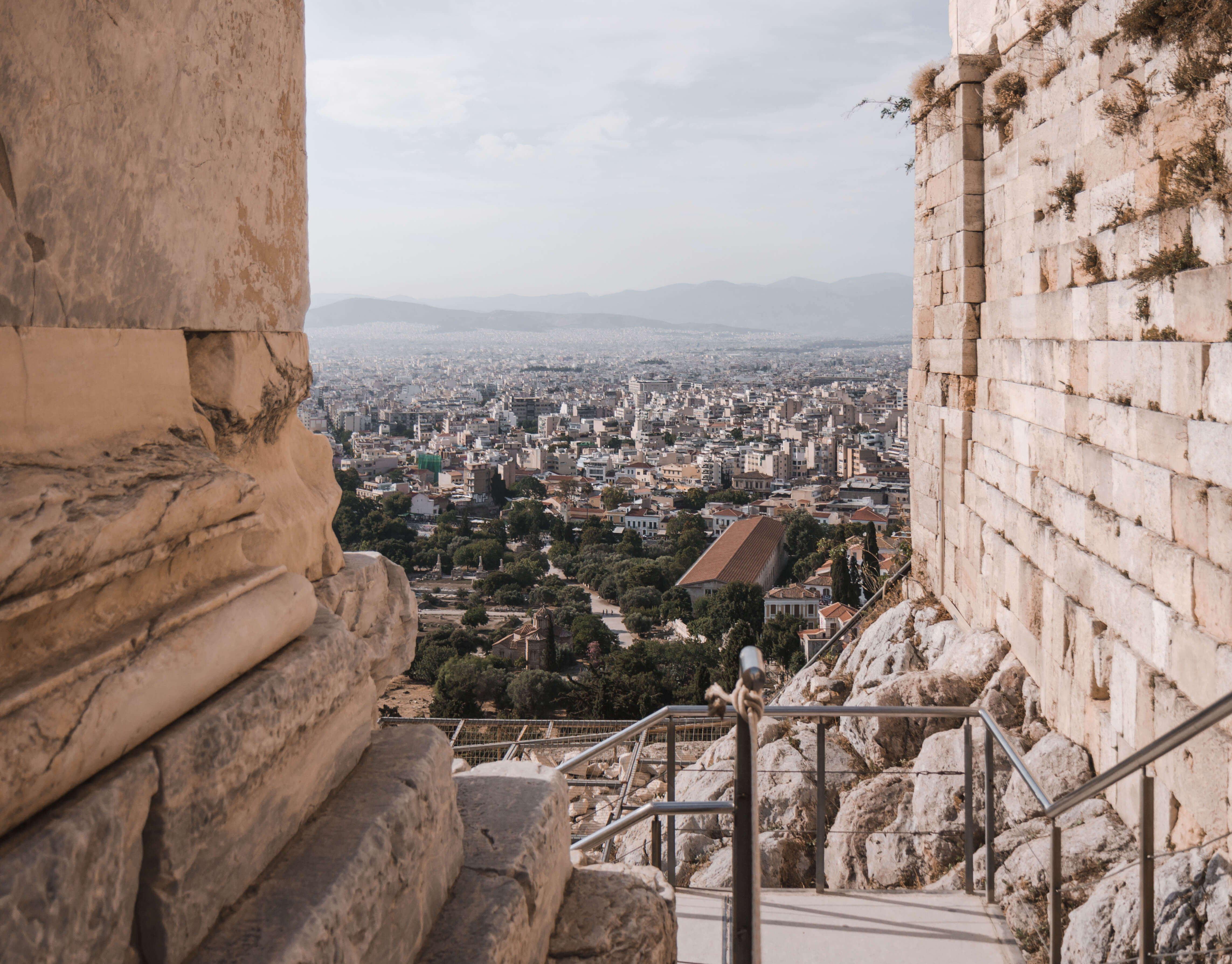 weten over Athene