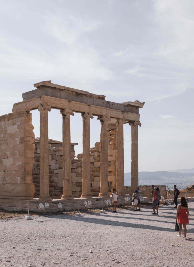 7 dingen die je moet weten over Athene