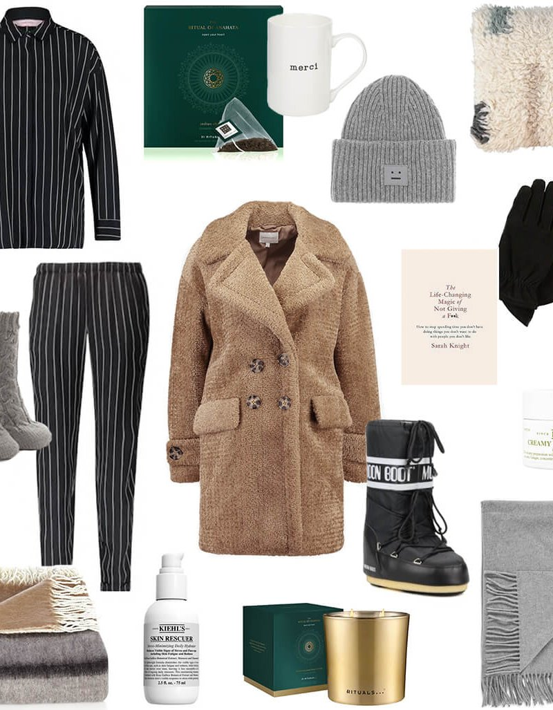 Shopping Saturday – mijn winter essentials