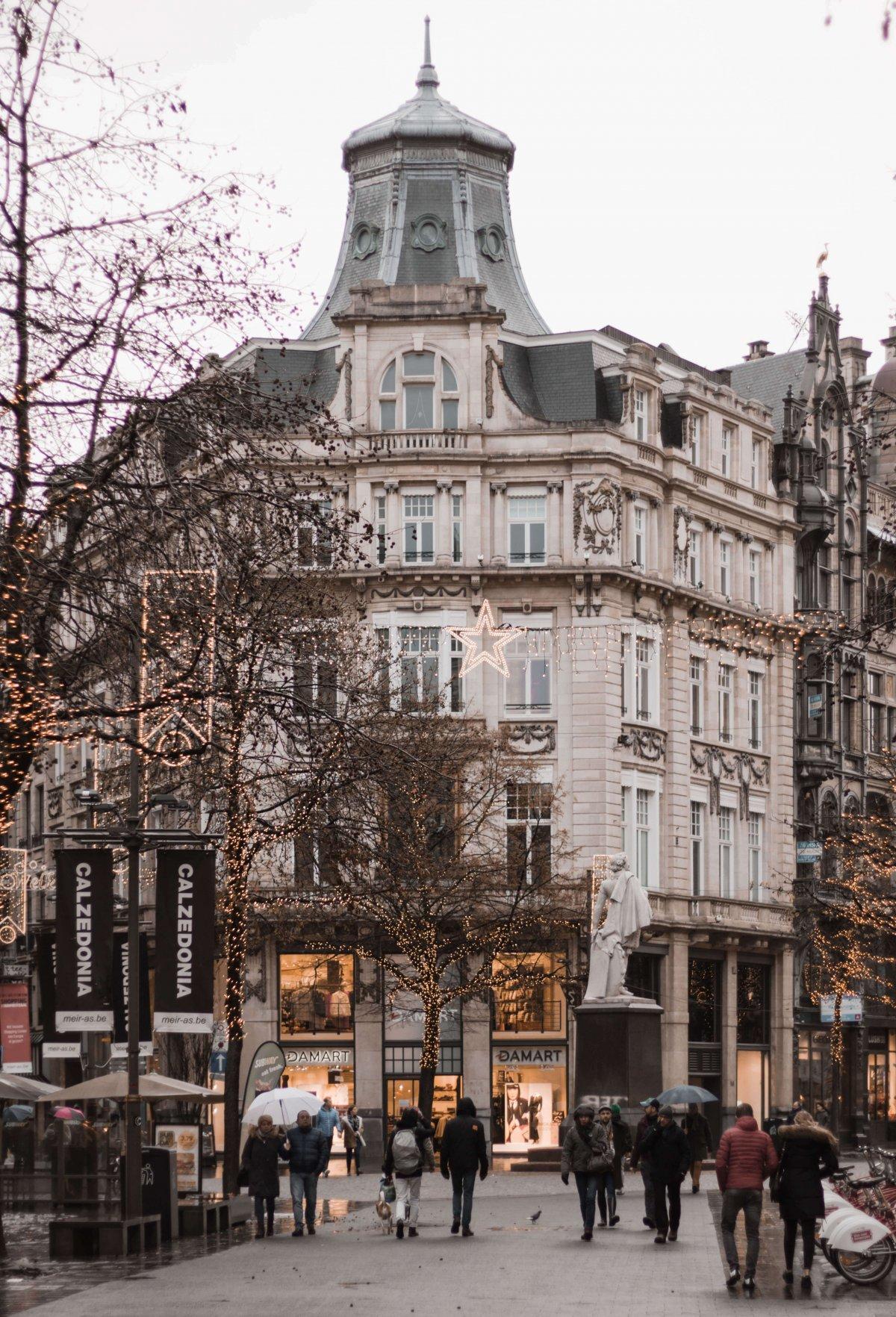 Winter in Antwerpen – 10 leuke activiteiten om te doen!