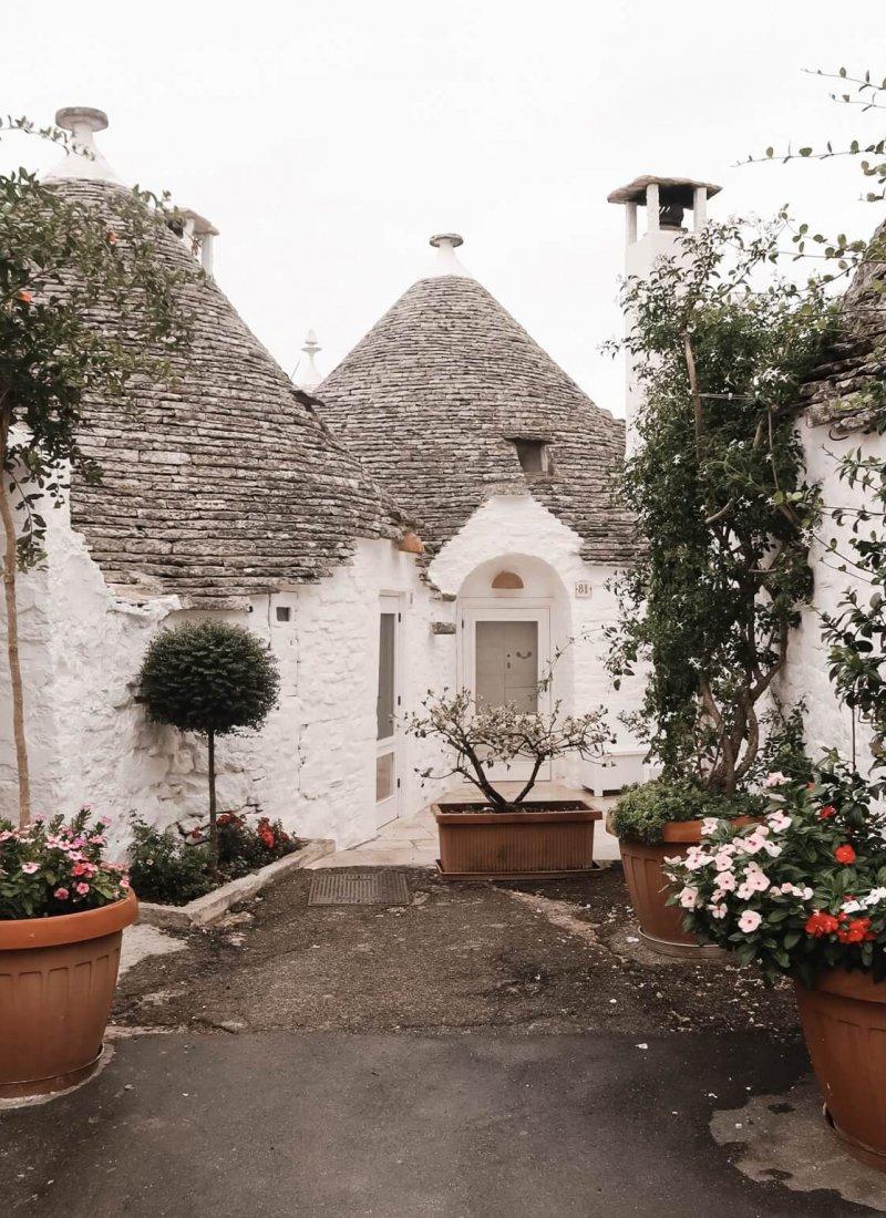 7 dingen die je moet weten over de regio Puglia in Italië