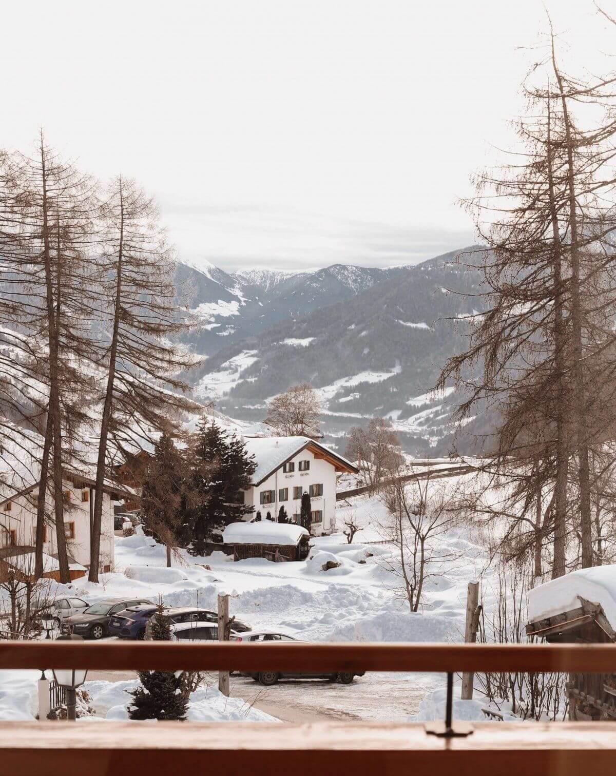 Vakantie in Zuid-Tirol in Italië – 5 leuke dingen die je hier in de winter kunt doen
