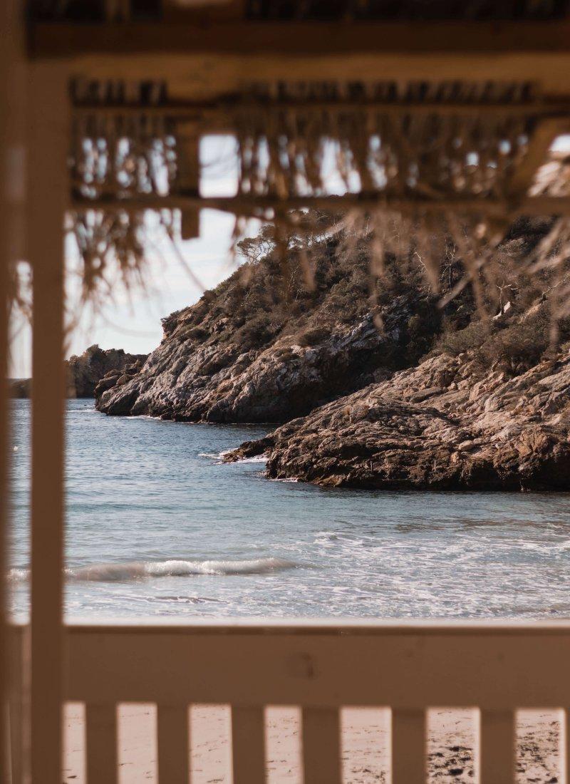 15 foto's waardoor jij ook een keer in de winter naar Ibiza wilt