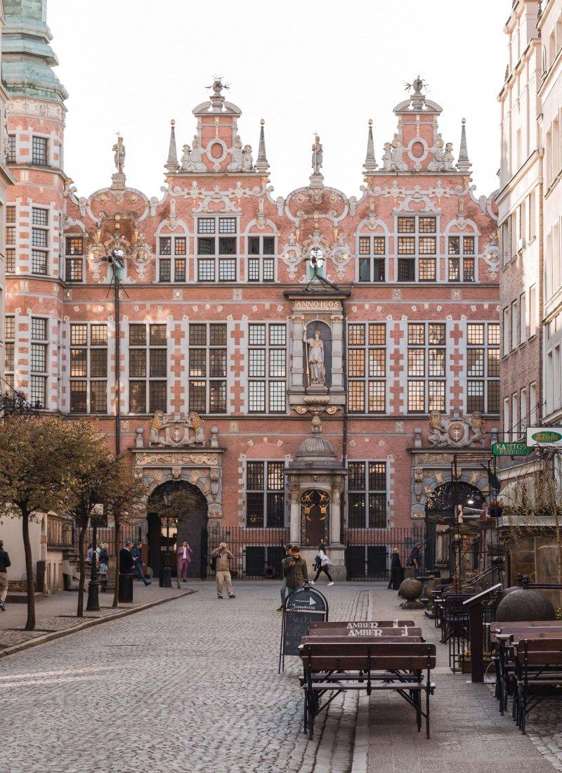 Mijn tips voor een stedentrip naar Gdańsk in Polen