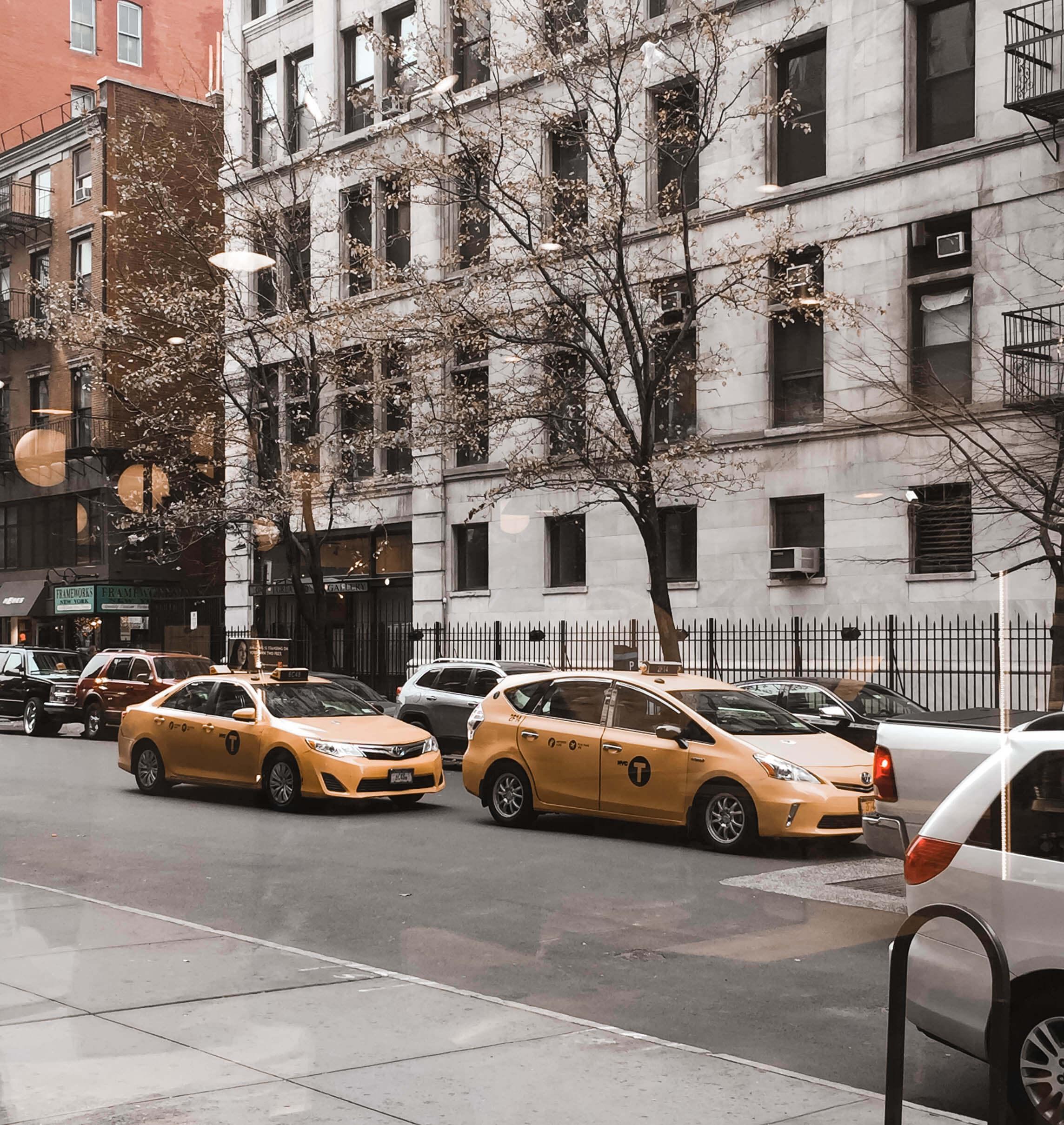 dingen om te weten als je naar New York gaat