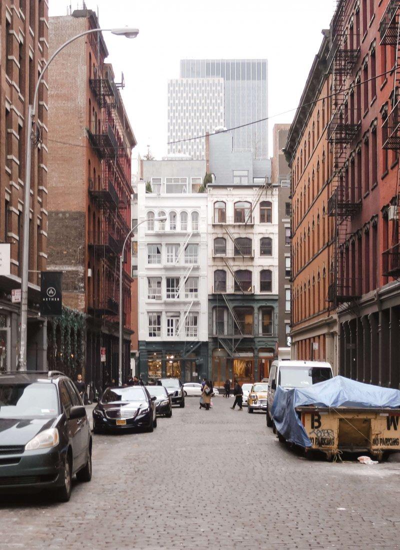 11 handige dingen om te weten als je naar New York gaat