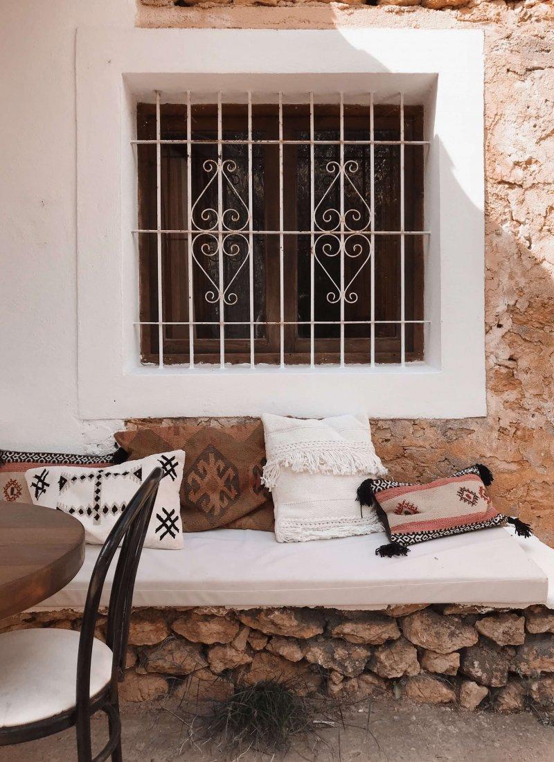 Yoga retreat op Ibiza – mijn ervaring met The Mountain Ibiza