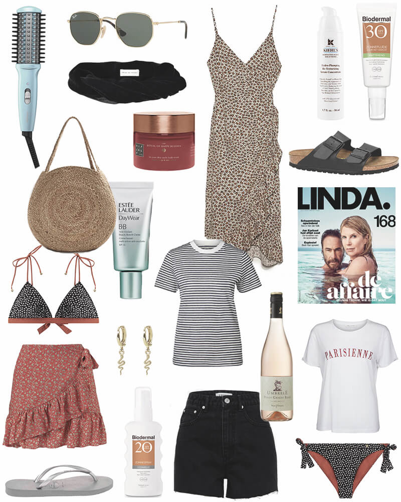 Shopping Saturday – mijn zomer essentials