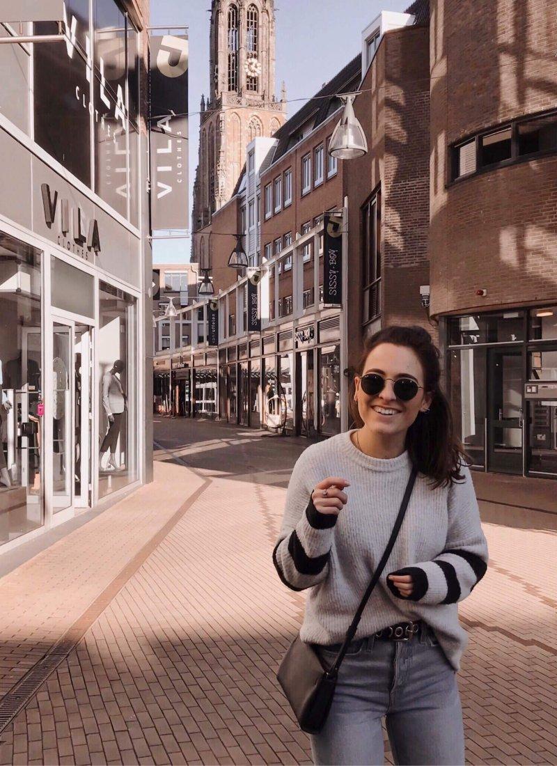 Sint Jorisplein in Amersfoort – 5 redenen waarom je deze plek niet mag overslaan