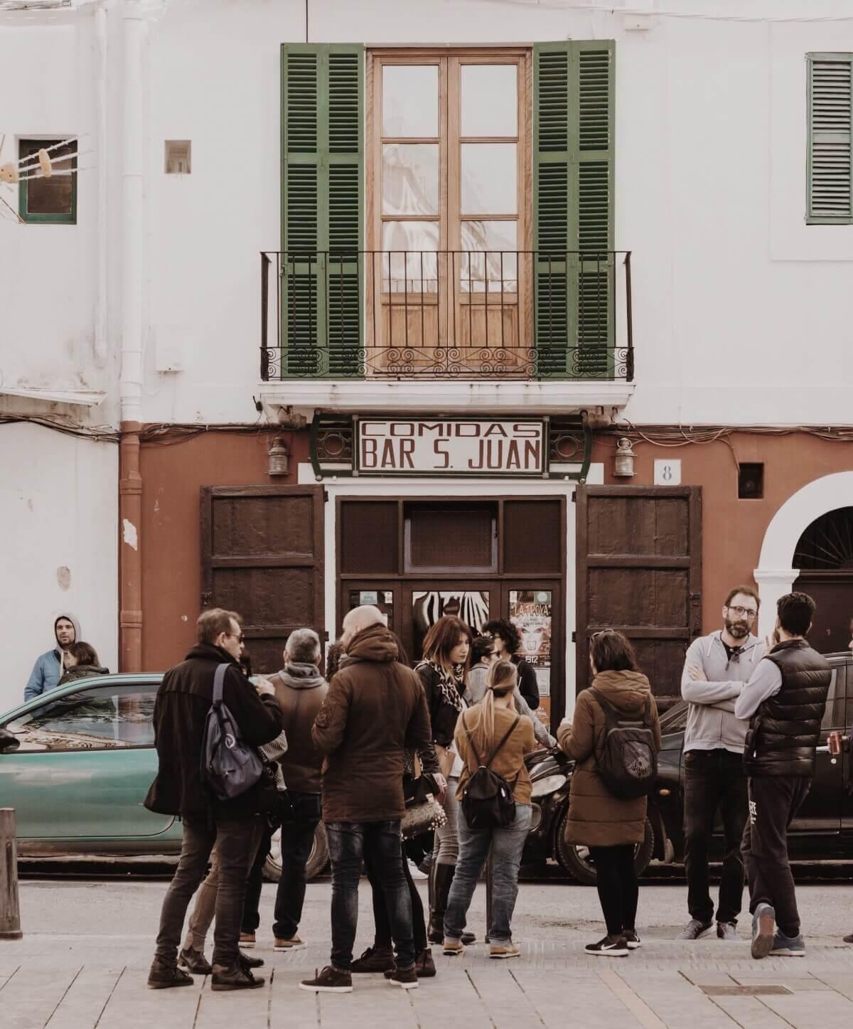 leukste restaurants op Ibiza