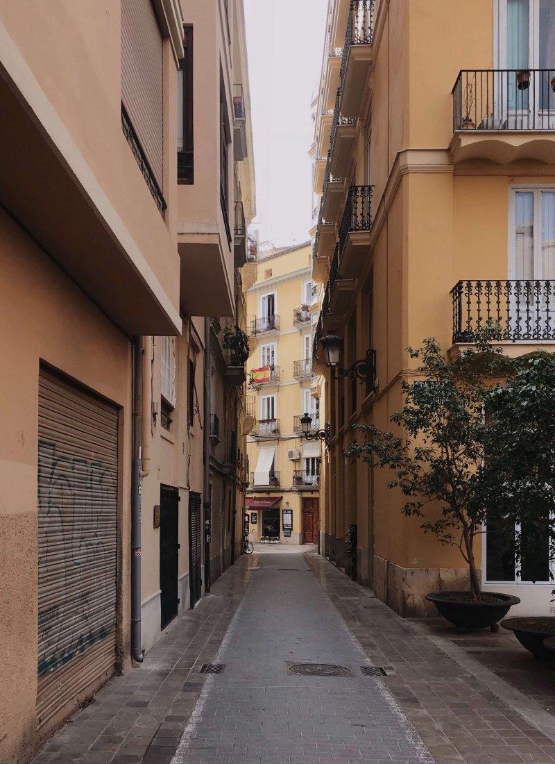 Thursday Talk – 10 dingen die mij zijn opgevallen tijdens mijn eerste week in Valencia