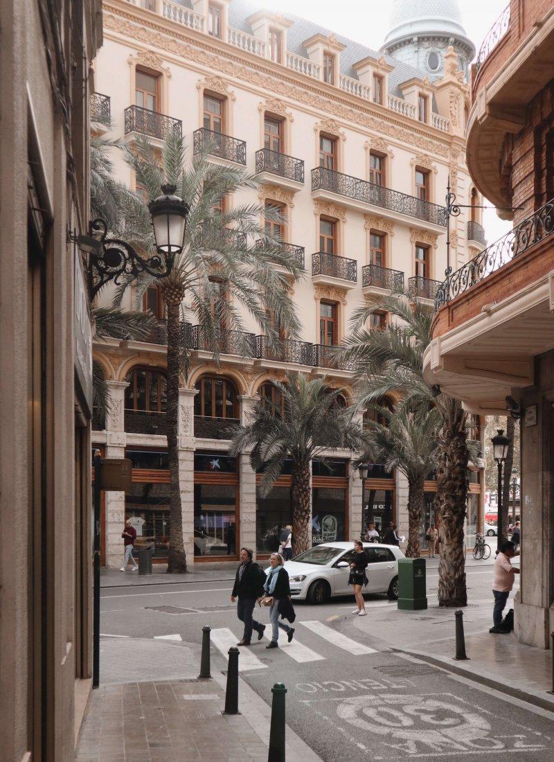 10 x doen in Valencia – dé dingen die je sowieso gedaan moet hebben
