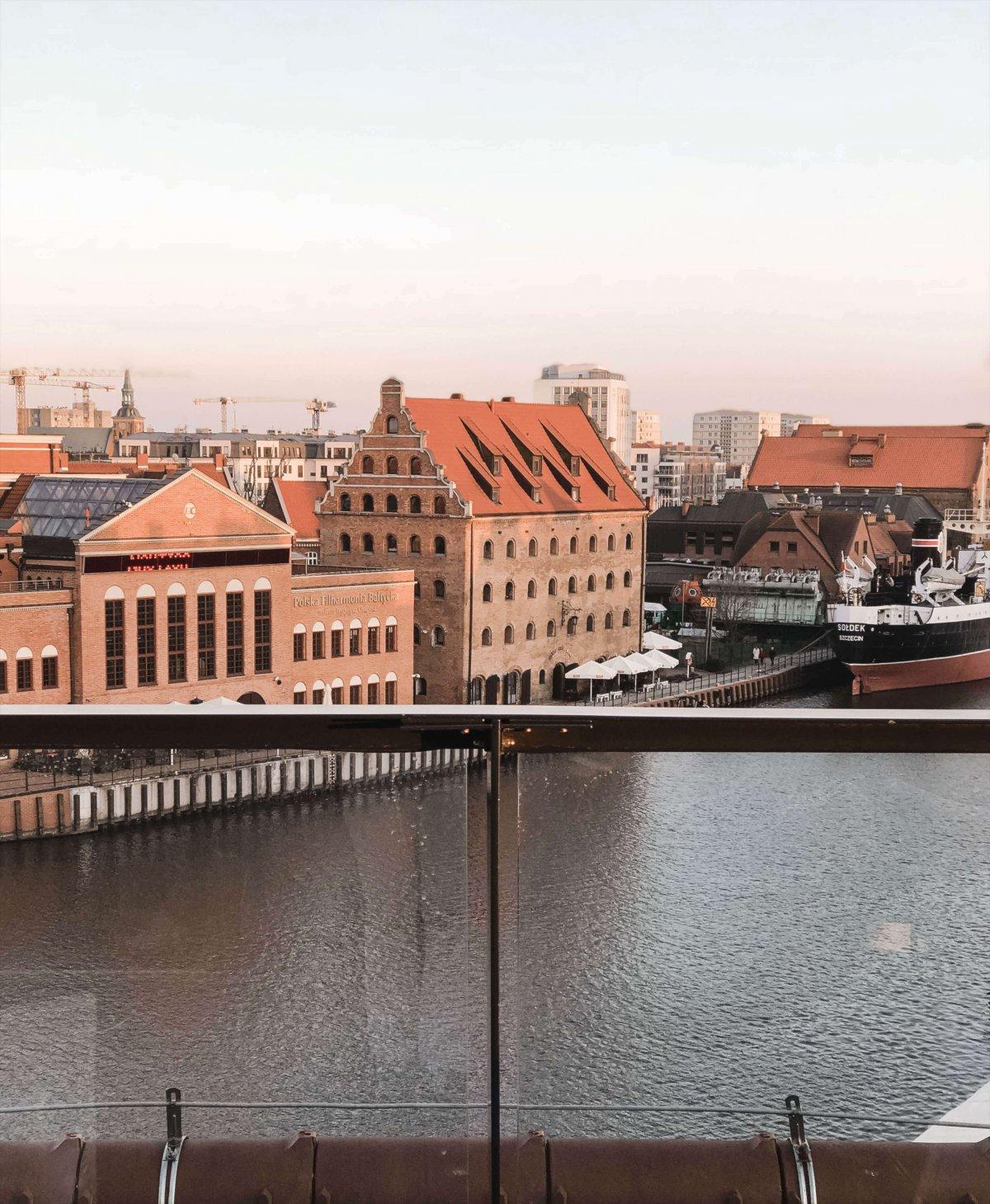 7 dingen die je moet weten over Gdańsk in Polen