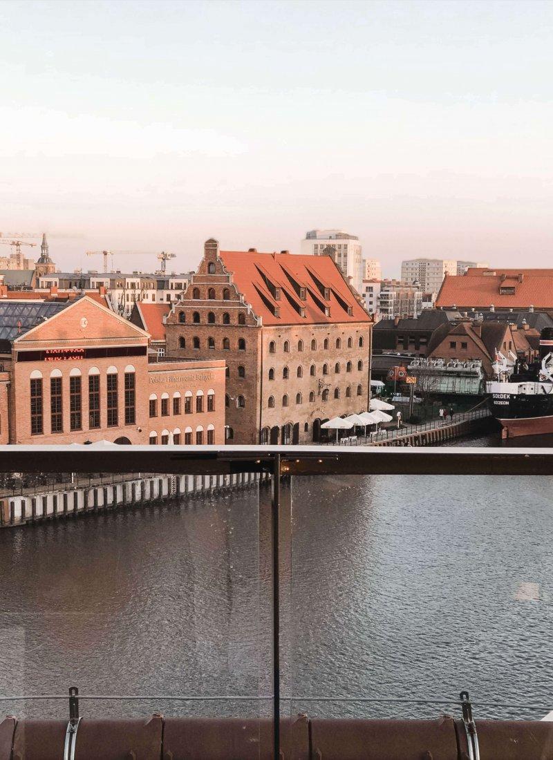 weten over Gdańsk