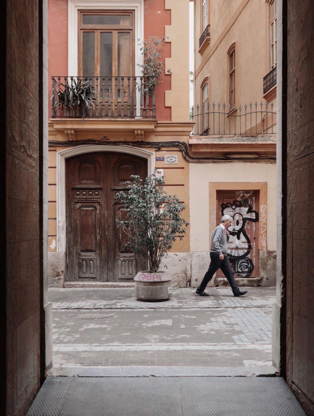 5 redenen waarom je in de winter op stedentrip naar Valencia zou willen