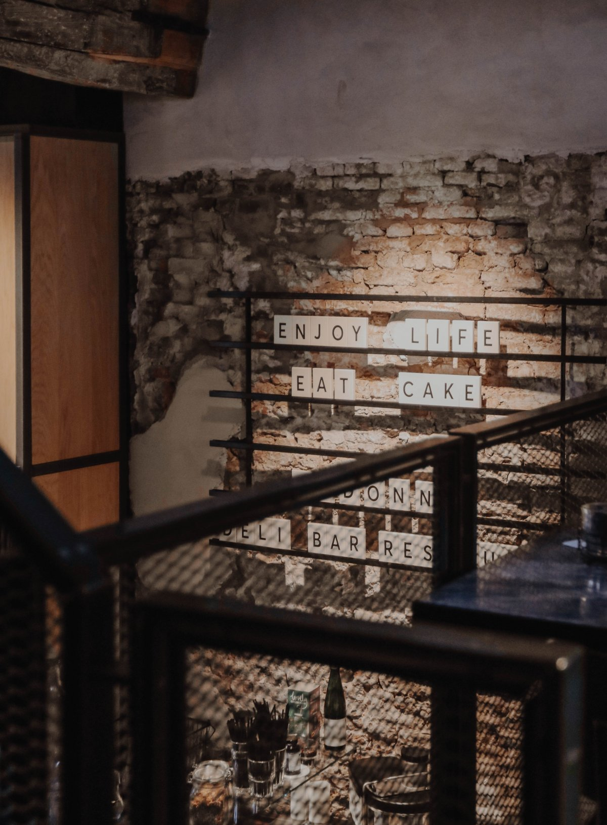 MADONNA in Amersfoort – deli, bar en restaurant