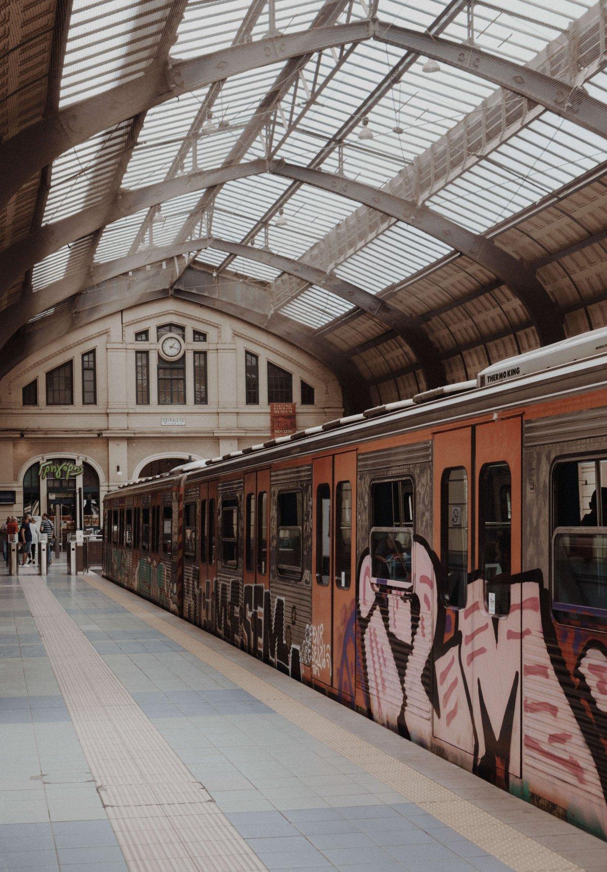 5 redenen waarom ik het reizen per trein in het buitenland het leukste ooit vind