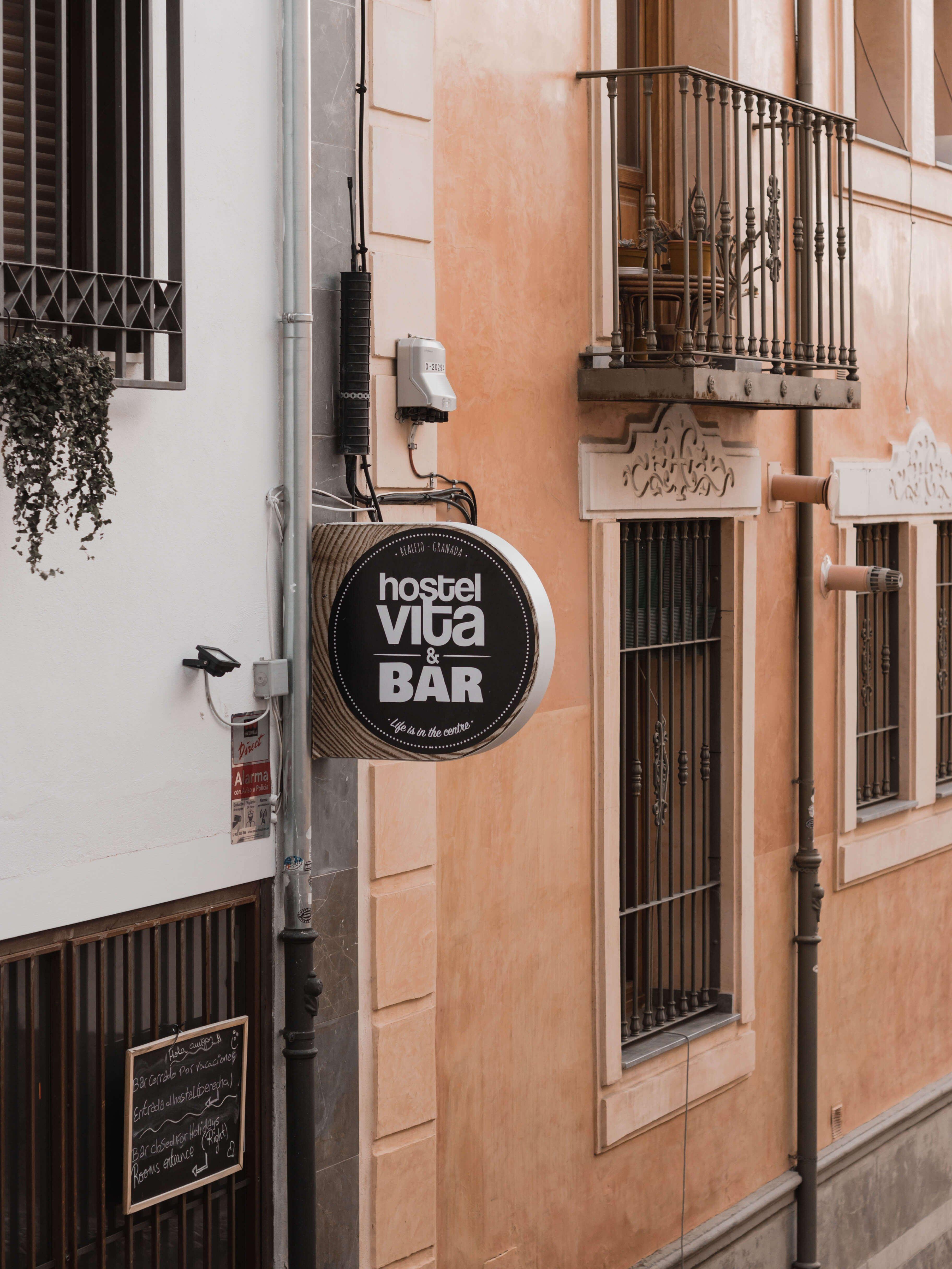 tips stedentrip Granada