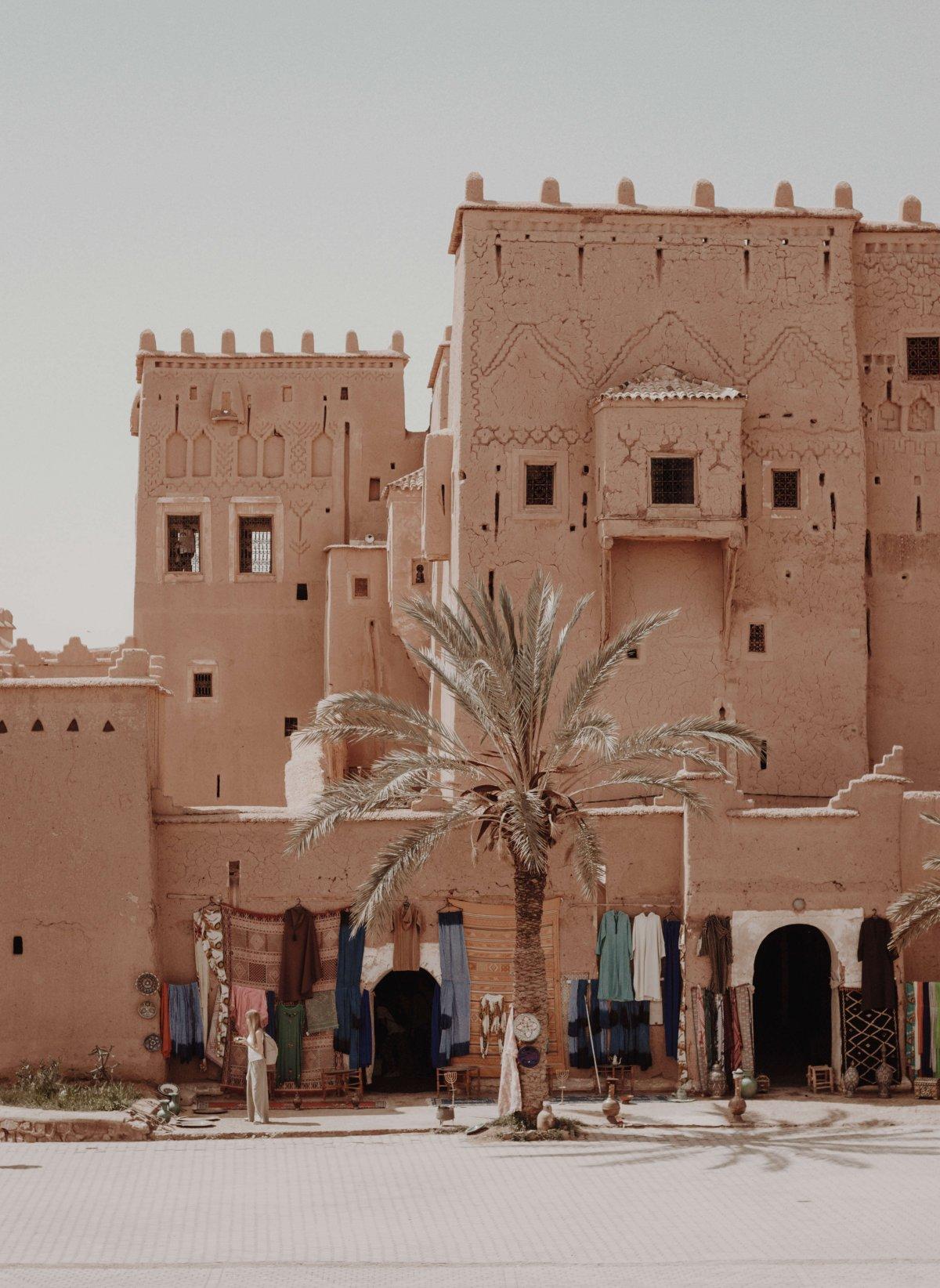 15 dingen die je moet weten over Marokko, voordat je voor het eerst naar dit land reist