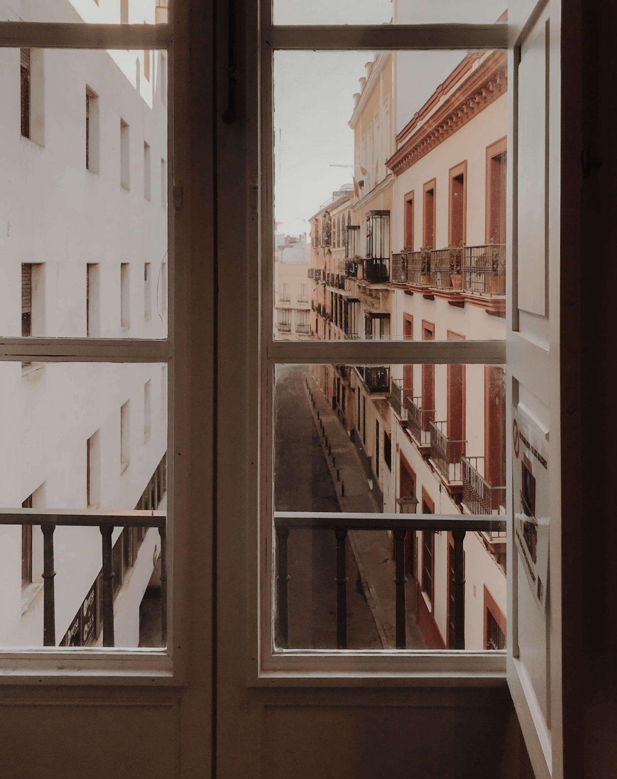 Black Swan hostel – het leukste hostel in Sevilla!